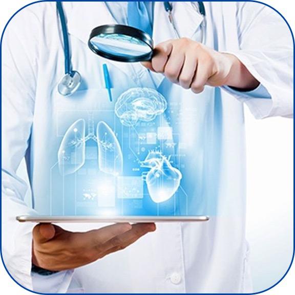 диагностика в клинике Сити Мед Оренбург