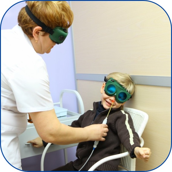 процедуры в клинике Сити Мед Оренбург