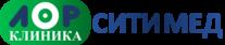 ЛОР Клиника Оренбург Логотип