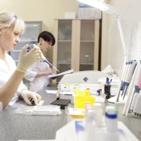 диагностика клещевого боррелиоза и энцефалита
