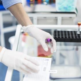 Эффективность терапии препаратами PEG-интерферон и рибавирин