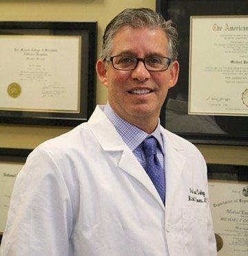 Dr. Steven Gaerana