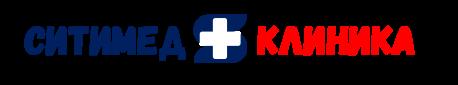 Клиника Сити Мед Оренбург Логотип