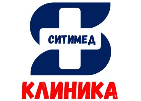 Логотип клиники сити мед оренбург