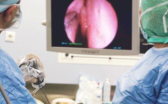 лор хирургия и травматология в оренбурге