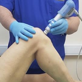Ударно волновая терапия суставов в оренбурге