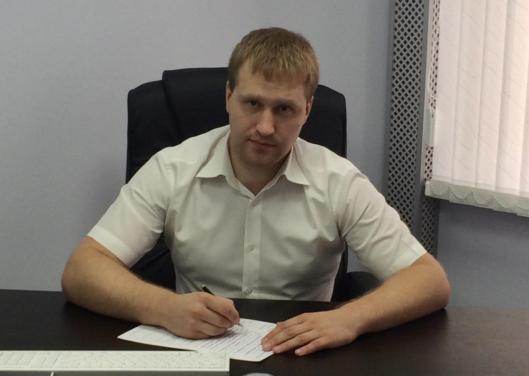 Чиндяскин Максим Александрович