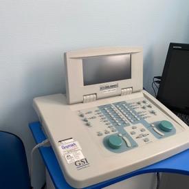 Аудиометрия на экспертном аудиометре оренбург