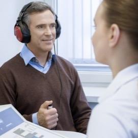 Где в оренбурге сделать исследование слуха