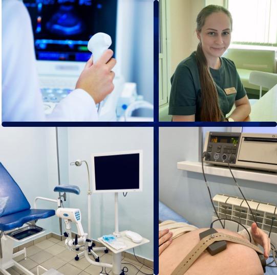 платный гинеколог оренбург