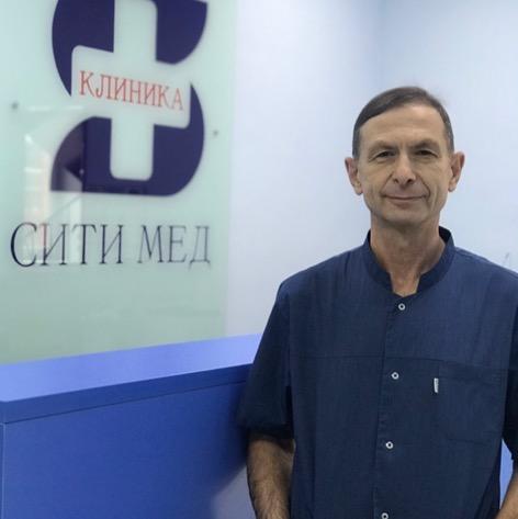 РАЙЦЕЛИС ИГОРЬ ВЛАДИМИРОВИЧ