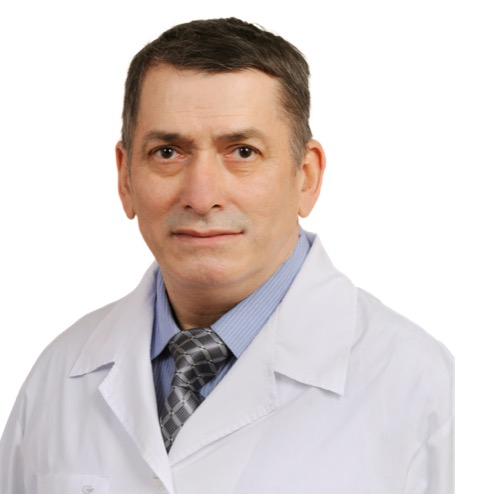 Амерханов Гамир Гумарович
