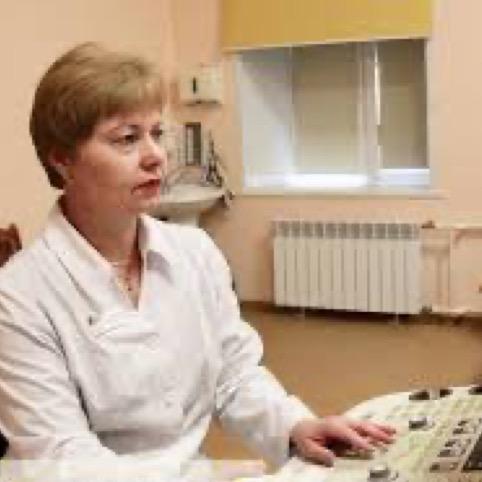 Карчевская Наталья Алексеевна