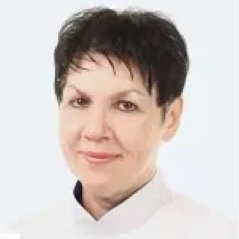 Шарая Елена Васильевна